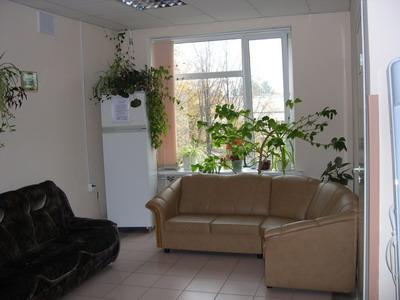Свердловская областная больница 1 главный врач